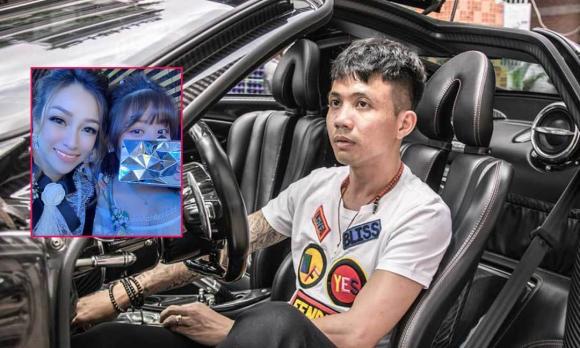 Minh Nhựa, Mina Phạm, clip hot, clip ngôi sao