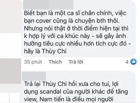 Thùy Chi, Sơn Tùng M-TP, ViruSs