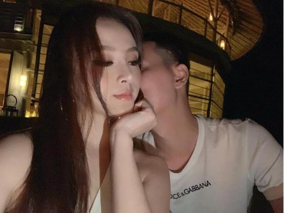 Huyền Baby, chồng Huyền Baby, sao Việt