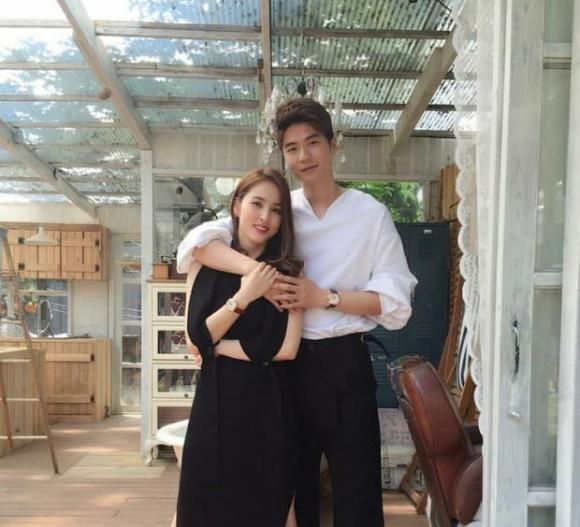 chồng Han Hye Jin,sao Hàn,cầu thủ Ki Sung Yong