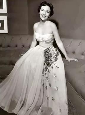 Nancy Davis Reagan, vợ tổng thống, phu nhân của tổng thống Mỹ