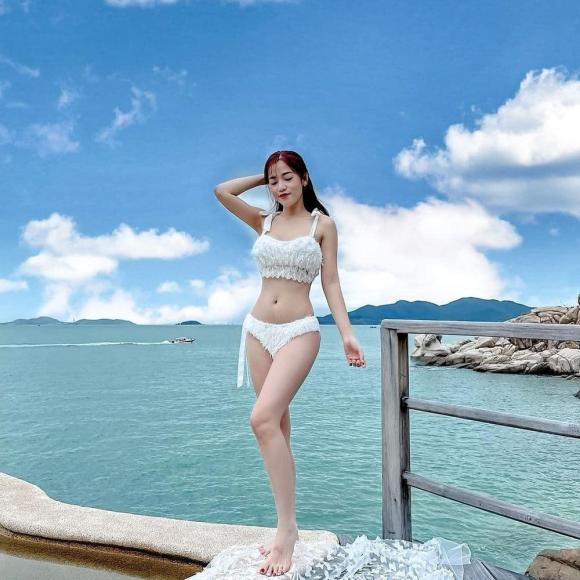 Puka, Nữ diễn viên, Body, sao Việt,