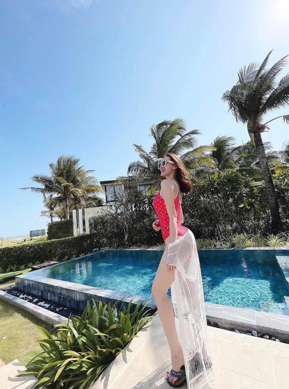 Khánh My, Tiến Vũ, thời trang sao Việt