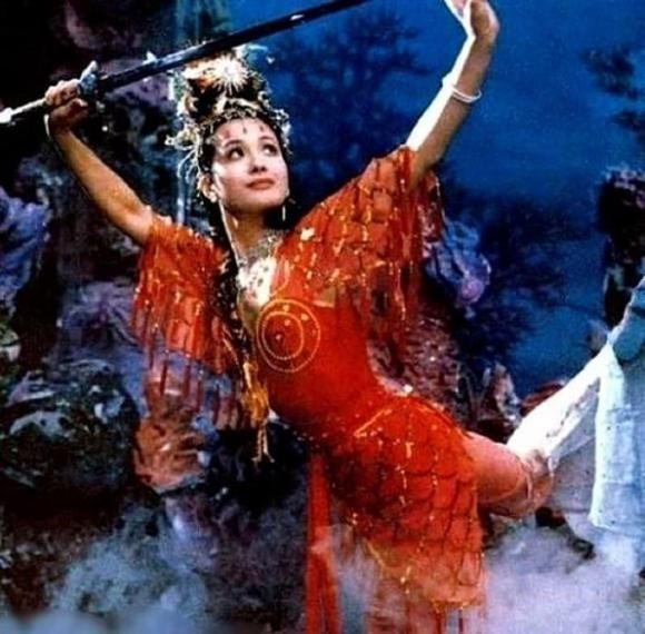 Tây Du Ký 1986, phim tây du ký, thầy trò đường tăng
