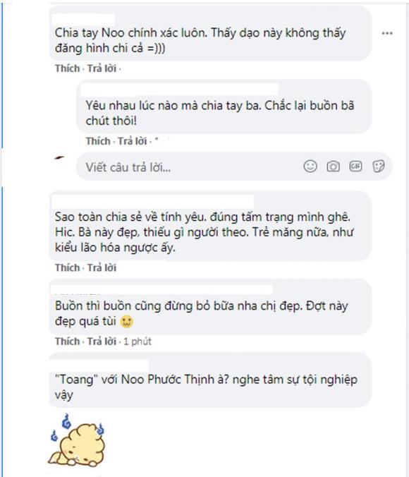 Mai Phương Thúy, Noo Phước Thịnh,