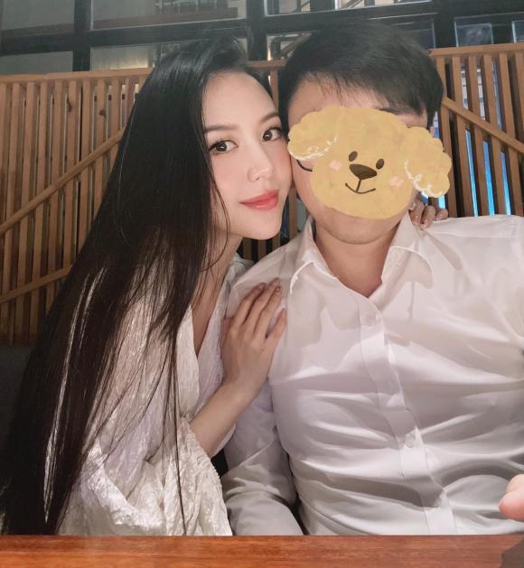 Vũ Ngọc Châm, hot girl Vũ Ngọc Châm, chồng của Vũ Ngọc Châm