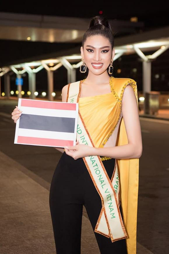 á hậu Ngọc Thảo, sao Việt