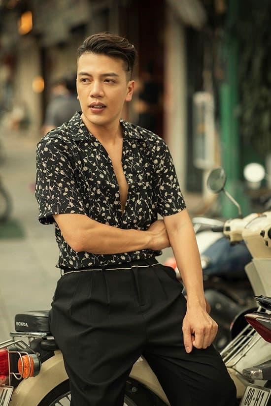 Thạc sĩ Cao Ngọc Duy, bác sĩ thẩm mỹ hotboy