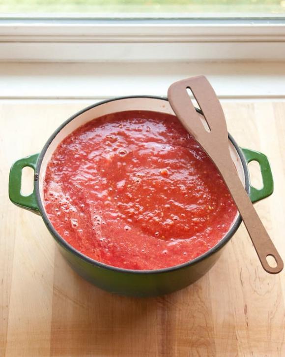 nước sốt cà chua, cà chua, món ngon