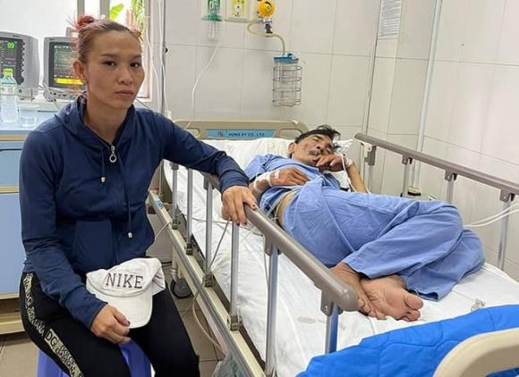 Thương Tín, qua cơn nguy kịch, sao Việt