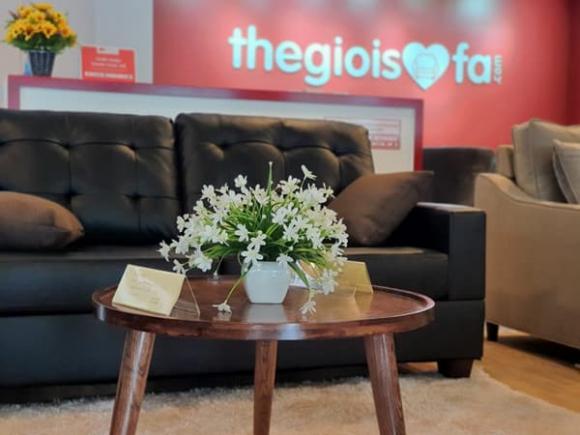 Sofa đẹp, sofa nhập khẩu, thế giới sofa