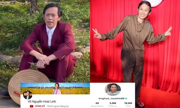 Hoài Linh, nghệ sĩ Hoài Linh, sao việt