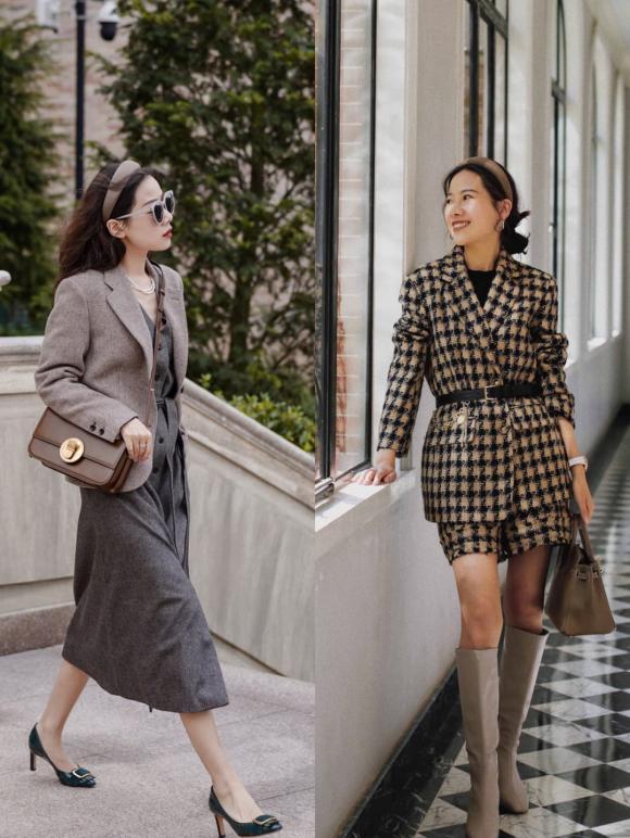 thời trang, thời trang xuân, xu hướng thời trang
