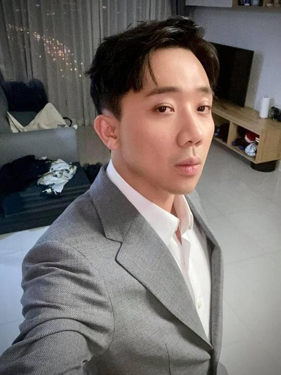 MC Trấn Thành, sao Việt, Người hùng,
