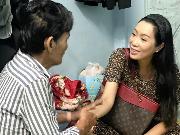 Diễn viên Thương Tín, sao Việt
