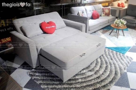 sofa, giường kéo, nội thất