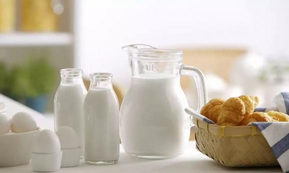 chăm sóc sức khỏe đúng cách, uống sữa có tốt không, có nên uống sữa thường xuyên không