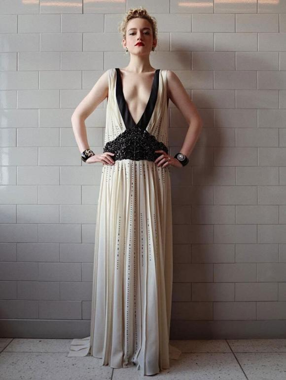 váy đẹp nhất trong Quả Cầu Vàng, quả cầu vàng 2021, nicole kidman