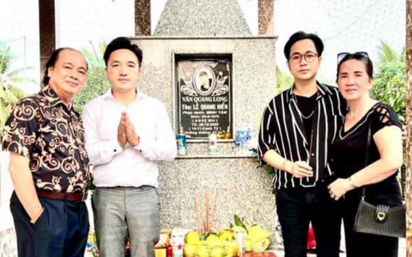 Linh Lan, Vân Quang Long, Nam ca sĩ, Dương Ngọc Thái,