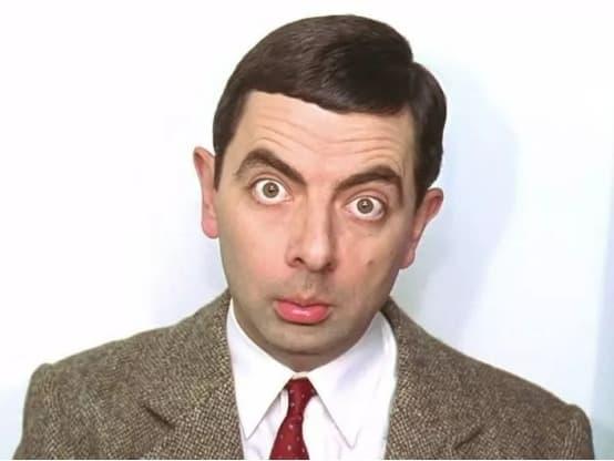 mr beam, Rowan Atkinson, phim hài, phim hoạt hình