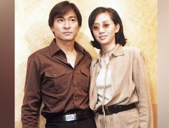 Trần Thiếu Hà, Mai Diễm Phương, Lưu Đức Hoa, diễn viên Hồng Kông, Cbiz