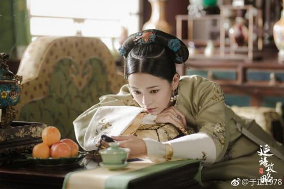 hậu cung, phi tử, hậu cung Trung Quốc
