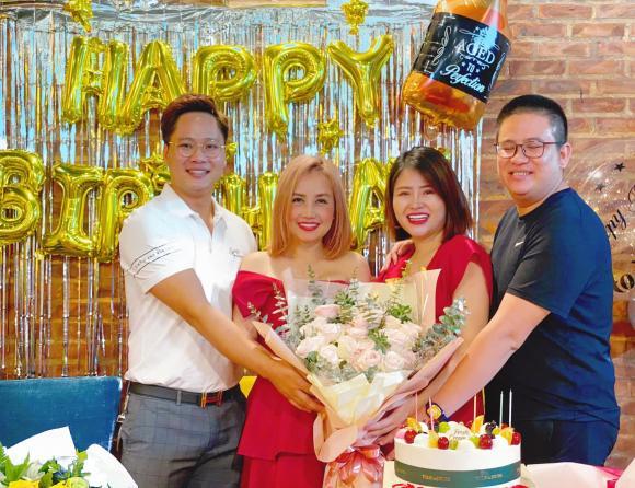 Đào Hoàng Yến, sinh nhật Đào Hoàng Yến, sao việt