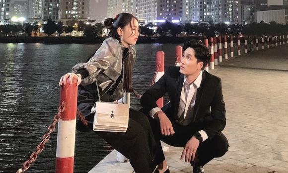 Lương Thu Trang, cuộc sống Lương Thu Trang, Hướng dương ngược nắng