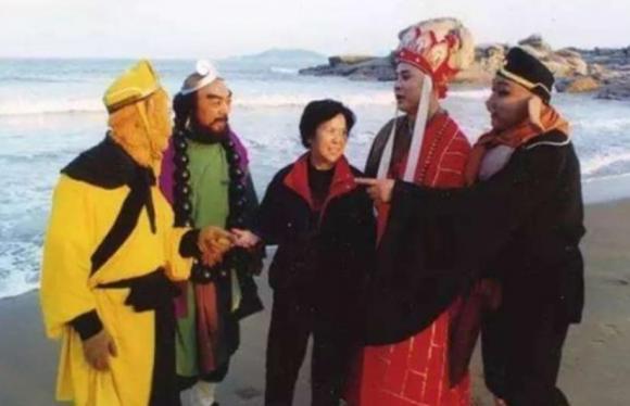 Tây du ký, bí mật hậu trường Tây du ký, phim Trung Quốc kinh điển
