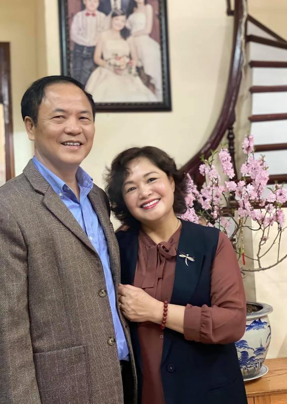 Thu Quỳnh, em trai Thu Quỳnh, thanh niên