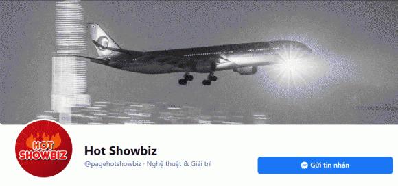 Hot Showbiz, ngôi sao