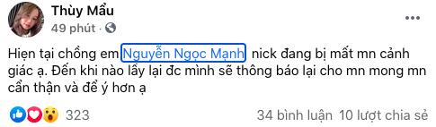 người hùng, chung cư, hack  tài khoản, Thanh Xuân, Hà Nội