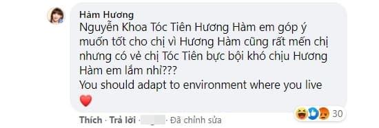 ca sĩ Tóc Tiên, siêu mẫu Võ Hoàng Yến, sao Việt