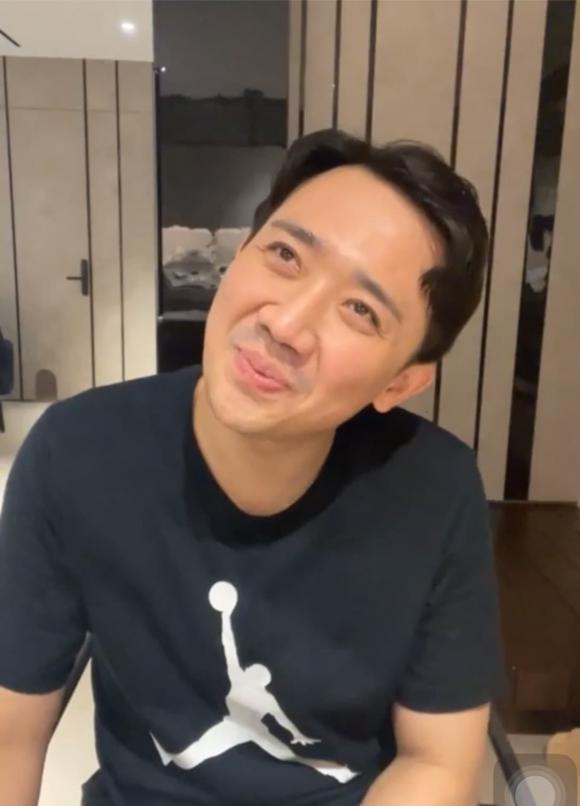 Trấn Thành, Hari Won, sao Việt, vạch mặt