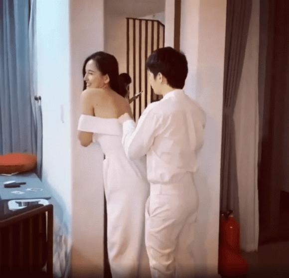 Mai Phương Thúy, Noo Phước Thịnh, Sao Việt,