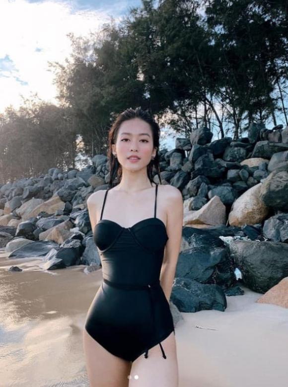 Minh Hằng, Khả Ngân, sao Việt