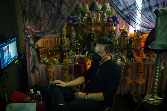 đạo diễn Victor Vũ, sao Việt