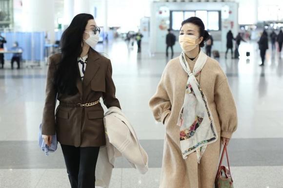Phạm Băng Băng,  Phạm Băng Băng có bầu, sao Hoa ngữ, thời trang của  Phạm Băng Băng