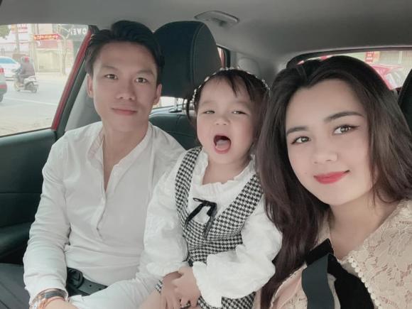Quế Ngọc Hải, vợ Quế Ngọc Hải, cầu thủ bóng đá