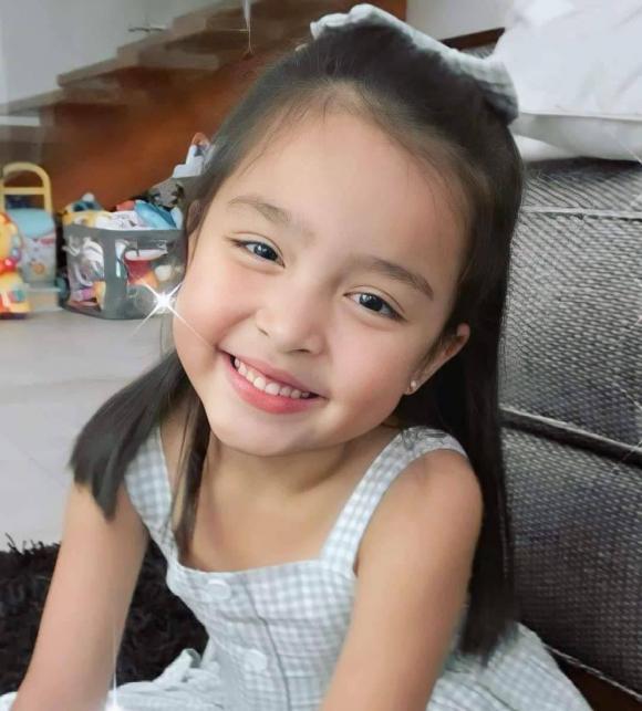 con gái marian rivera, bé zia, dingdong dantes, mỹ nhân đẹp nhất philippines
