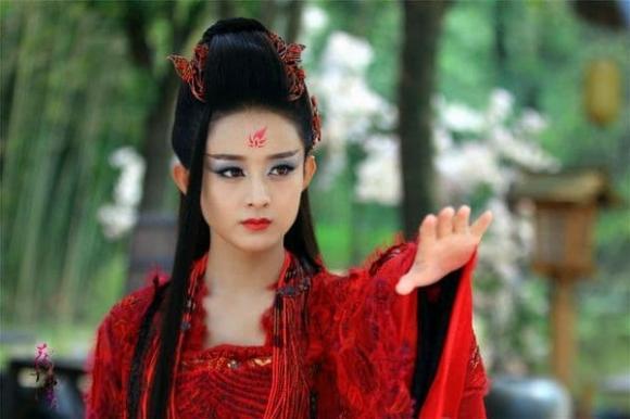 Triệu Lệ Dĩnh, Hữu Phỉ, Sở Kiều Truyện, phim Hoa Ngữ, Cbiz, diễn viên Hoa Ngữ, Hoa Thiên Cốt