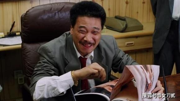 Ngô Mạnh Đạt, Châu Tinh Trì, phim Hồng Kông, diễn viên Hồng Kông