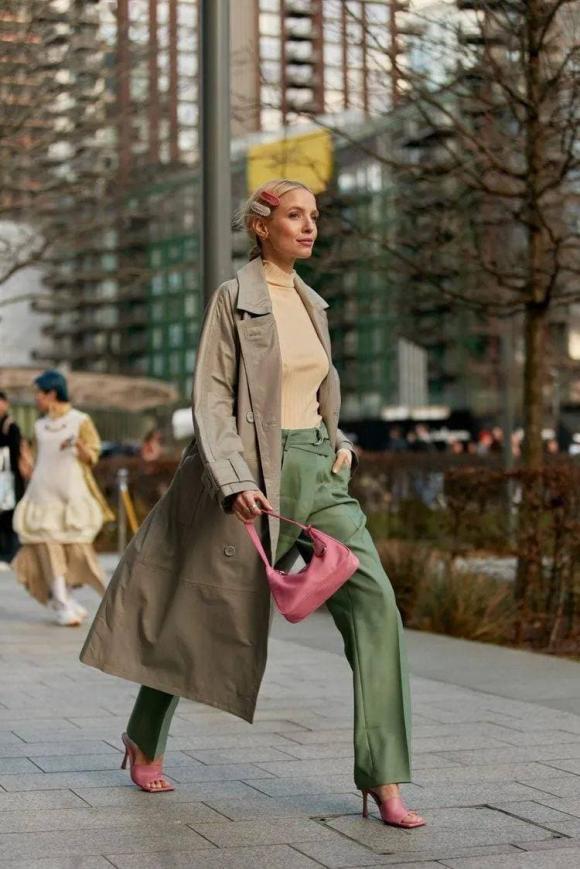 thời trang mùa đông, thời trang đẹp, chọn đôi giày nào trong mùa xuân