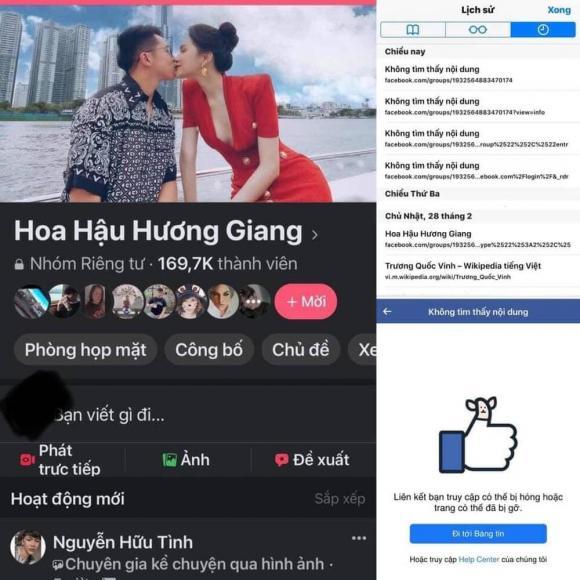 Hương Giang, Hoa hậu Hương Giang, Nghi vấn, Sao Việt,