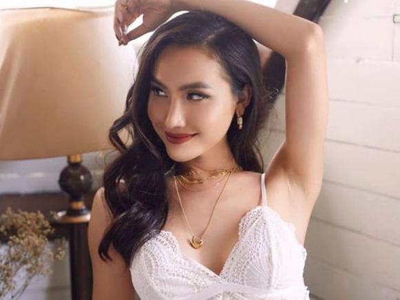 hoa hậu Hoài Sa, Bùi Đình Hoài Sa, chuyển giới, đàn ông