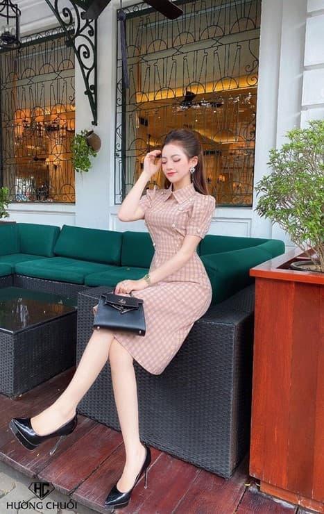 Hường Chuối Store, cửa hàng thời trang, thời trang nữ