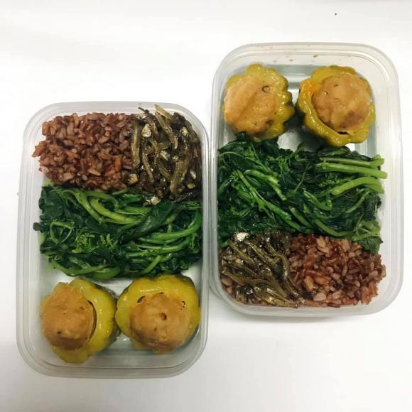 nấu ăn cho vợ, chồng đảm đang, chồng nấu ăn cho vợ