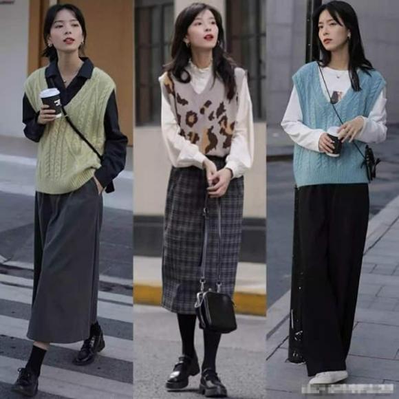 thời trang mùa xuân, thời trang phụ nữ 40, váy cho phụ nữ tuổi 40