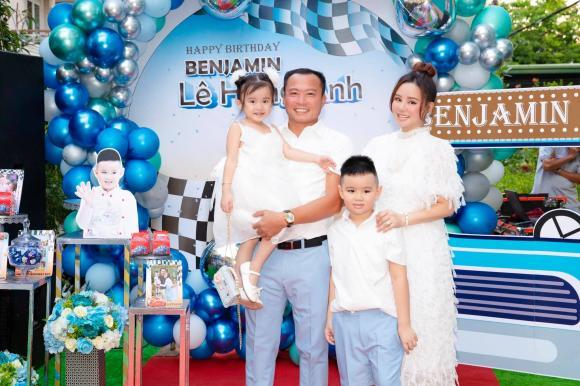Vy Oanh, Kha Ly, Tuyền Mập, ca sĩ Nguyễn Phi Hùng,