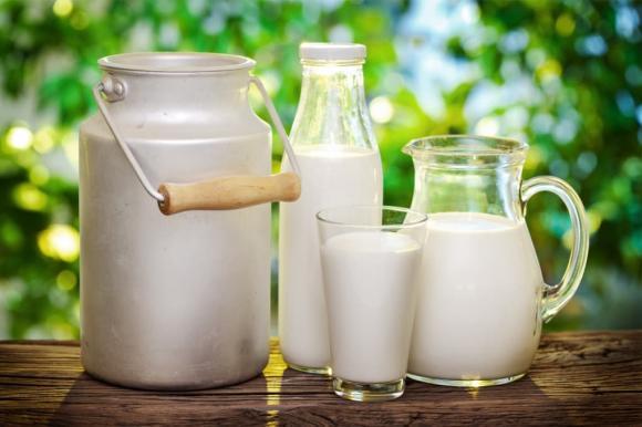 sữa bò, chăm sóc sức khỏe đúng cách, lưu ý khi chăm sóc sức khỏe